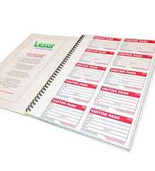 Personalised Multi Pass Book