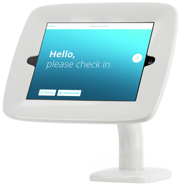 Proxyclick Cloud Visitor Management