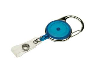 Easy Badge Reel
