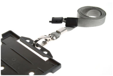 GREY-METALCLIP-LANYARD1