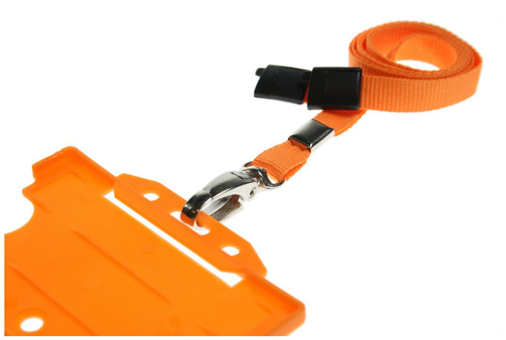 ORANGE-METALCLIP-LANYARD1