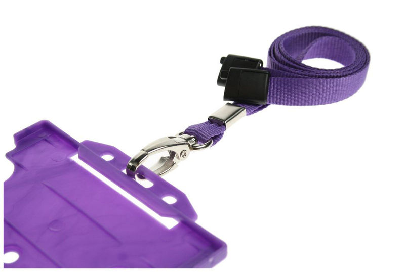 PURPLE-METALCLIP-LANYARD1
