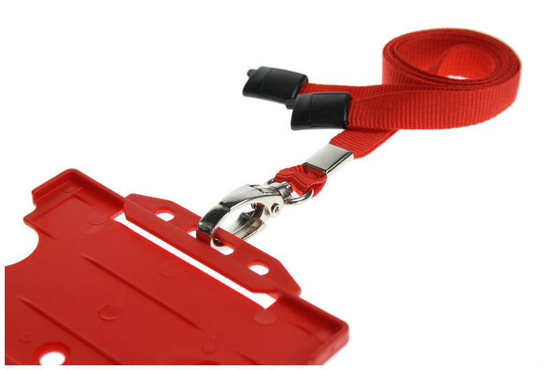 RED-METALCLIP-LANYARD1