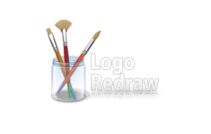 Need your logo redrawing?