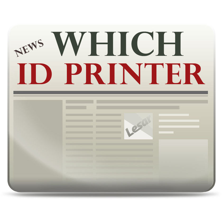 Which ID Printer