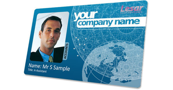Secure Staff ID Cards – Id Card