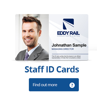 printed id card no minimum order gdpr compliant