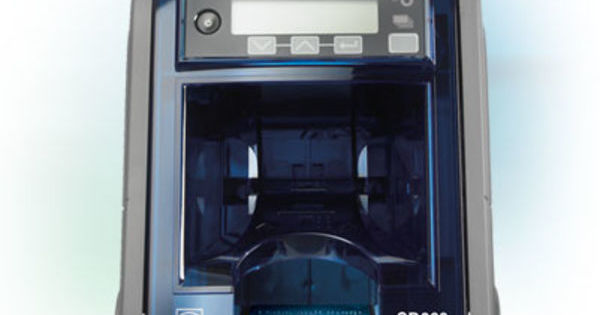 Datacard SD260 Plastic Card Printer