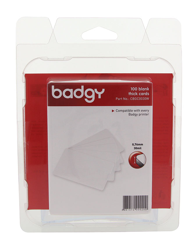 Evolis-Badgy-200-Blank-Cards