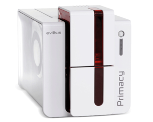 Evolis Primacy Single Sided ID Card Printer