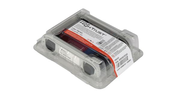 Ruy băng mực đen máy Evolis Primacy- Ribbon đen RCT023NAA- Cung cấp mực in tốt