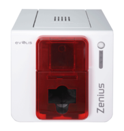 Evolis Zenius Printer Ribbons