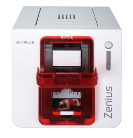 Zenius-Red-Front-card-feeder-opened-1