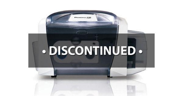 Fargo persona c30 printer