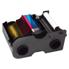 Fargo 45000 DTC1000Me YMCKO Printer Ribbon