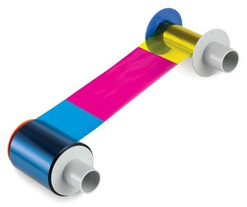 Fargo Colour Ribbon