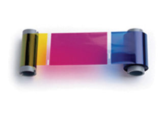 Fargo 84812 HDP8500 YMCKK Printer Ribbon