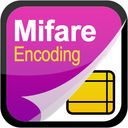 Mifare Encoding