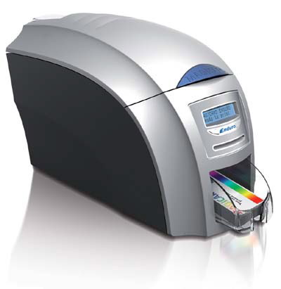 Magicard Endro ID Card Printer