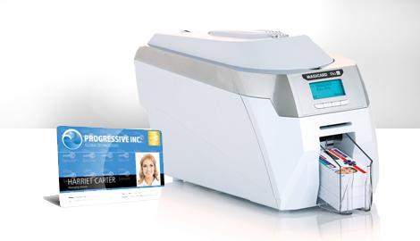 Magicard Rio Pro ID Card Printer Only £995 00