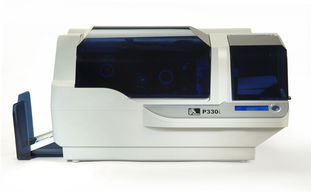 Zebra P330i Printer Ribbons