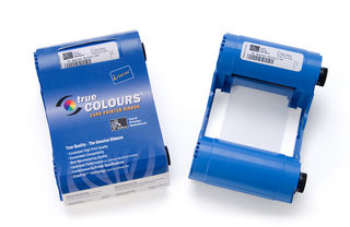 Zebra Colour Ribbon Cartridge