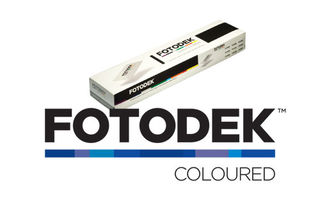 Fotodek Coloured Cards