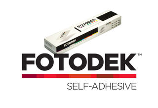 Fotodek Self Adhesive Cards
