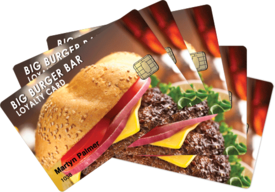 BurgerCards