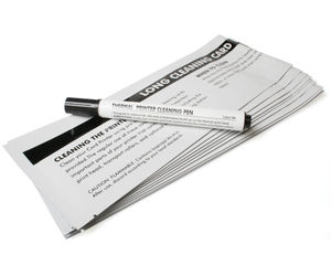 Magicard Cleaning Kit 5 T Cards, 1 Cleaning Pen