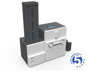 Smart 70 ID Card Printer